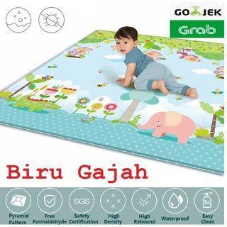 Karpet baby play mate ( alas bermain bayi)
