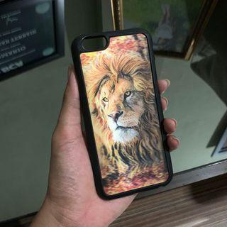 Lion 3D Case for ip 6/6s