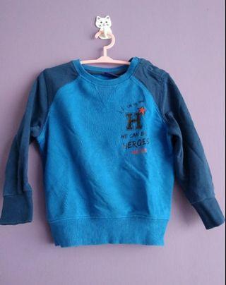 Boys Shirt & sweatshirt