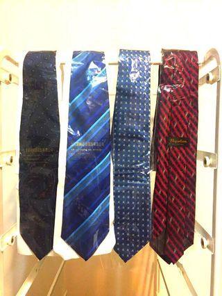 領帶 👔  帥氣身份品味魅力的象徵