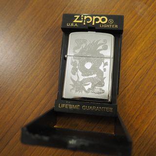 龍圖Zippo 2005年