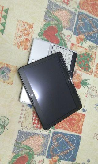Fujitsu i5 Touch Screen 2 In 1 Tablet LIFEBOOK Good Speed 12 Inch Business Laptop