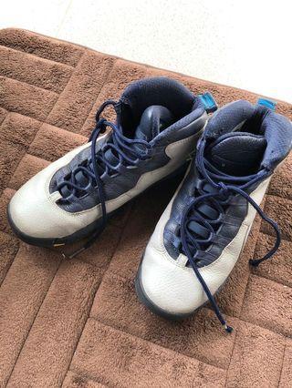 Nike air Jordan Rio ori