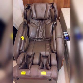 【OGAWA】尊榮大師椅 Smart Master Massage Chair OT-7258s