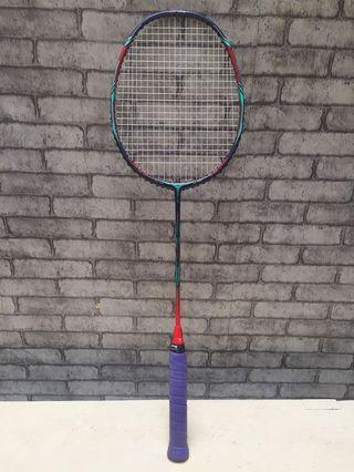 Raket Badminton Lining Aeronaut 9000C / 9000 C / 9000 Combat