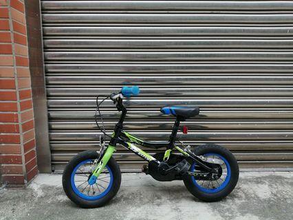 Giant 兒童腳踏車適合3-6歲