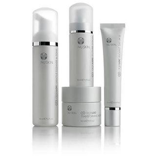 NU skin product