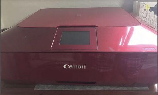 Canon Printer -Pixma