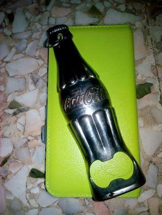 Pembuka tin coca cola