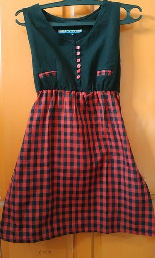 Mididress Tendesis Original