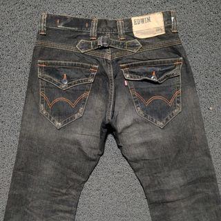 Celann jeans edwin xv