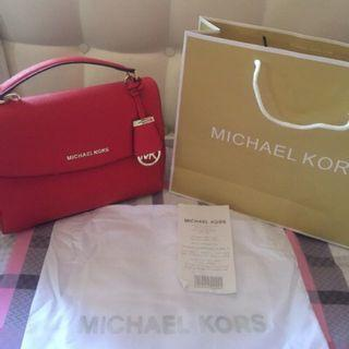 Michael Kors Bag ava authentic / tas mk original