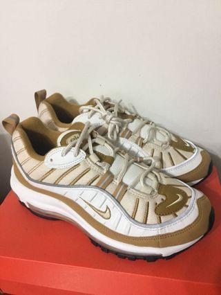 降價!!Nike Air Max 98 US7 24cm