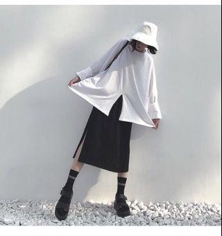 上衣+裙子