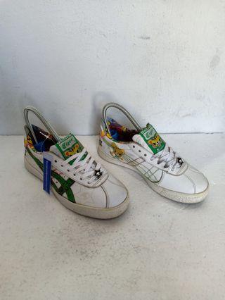 Onitsuka Tiger x Tokidoki Lawnship Sneakers