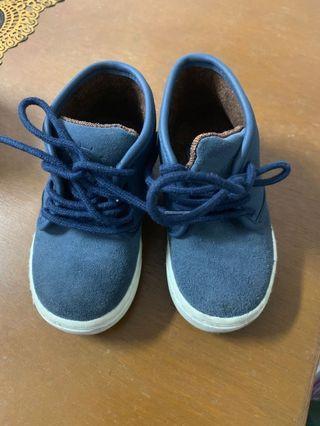 Zarababy男童鞋12.5公分