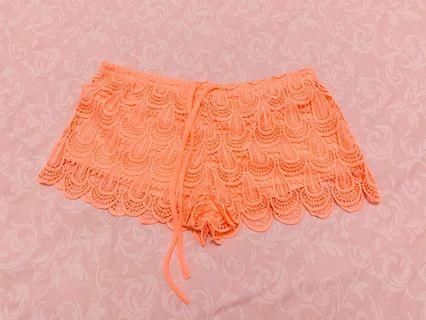 Short Pants H&M Celana Pendek