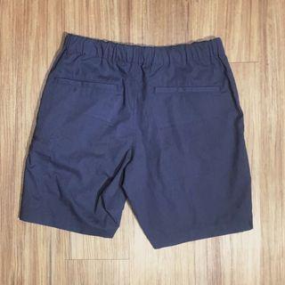 Uniqlo短褲 M號 灰色