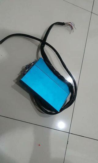 E manage blue original