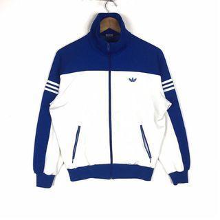 Adidas Track Jacket Vintage