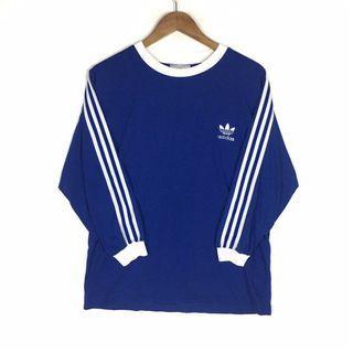 Adidas Shirt Lengan Panjang