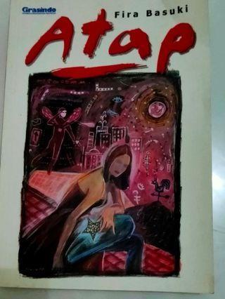 atap by fira basuki novel trilogi