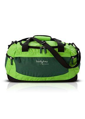 Bodykey Gym Bag with BMI Measuring Tape