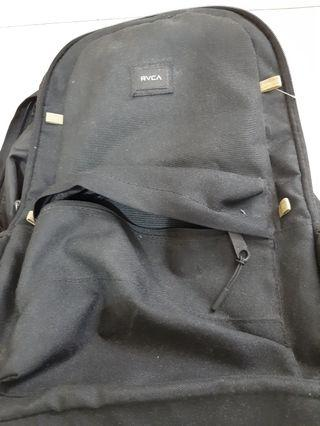 Backpack RVCA Black