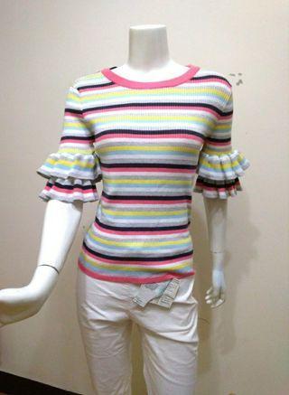 💥瑞典 H&M舒適棉上衣🎉< 原價1190> 當季特惠價‼️