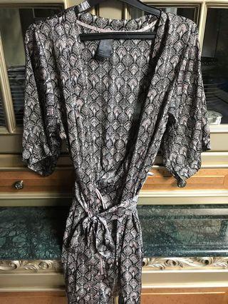 HnM Kimono