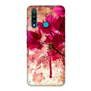 Rose Masimo Vivo Z1 Pro Custom Hard Case
