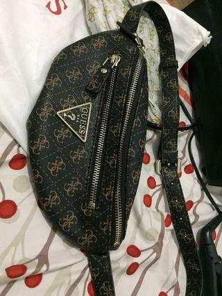 Waist bag Guess original