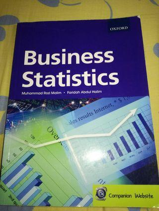 Business Statistics Oxford University Press, Oxford Fajar