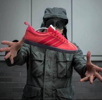 Adidas Tobacco Cp Company