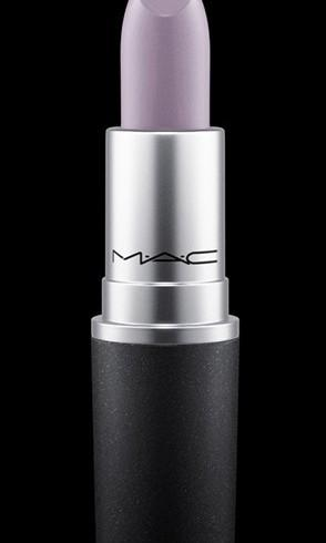 Mac lipstick - lightly charred