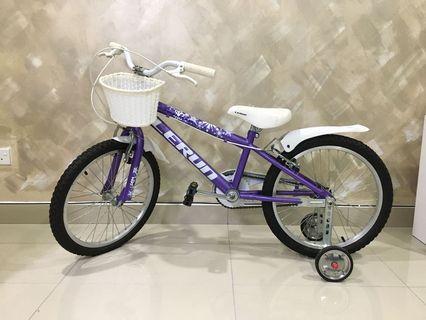 "Lerun 20"" Sophia Kids Bike"