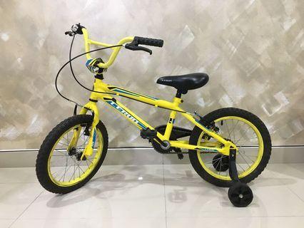 "Lerun Jacob 16"" - Kids bike"
