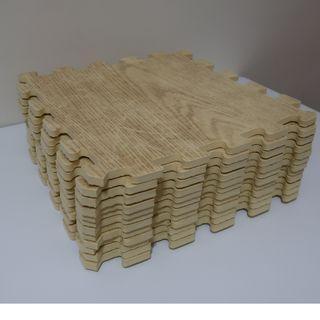 木紋巧拼(12片)