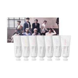 GO VTxBTS L'Atelier des Subtils Scented Hand Cream
