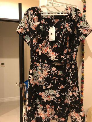 全新英國ASOS購洋裝