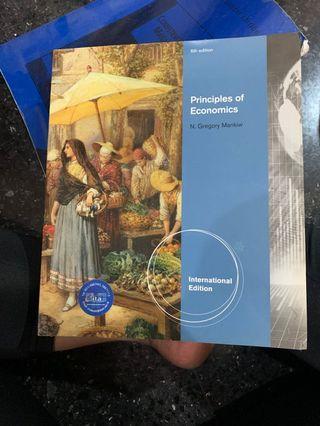 Principles of Economics ORIGINAL