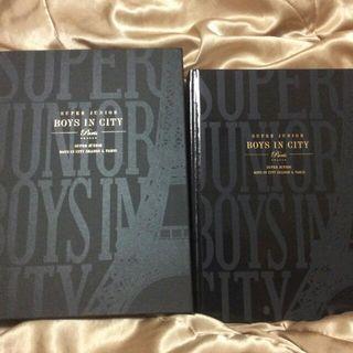 SJ BIC4 Paris 豪華珍藏版