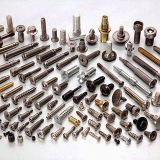 金屬五金 特種螺絲 客製化