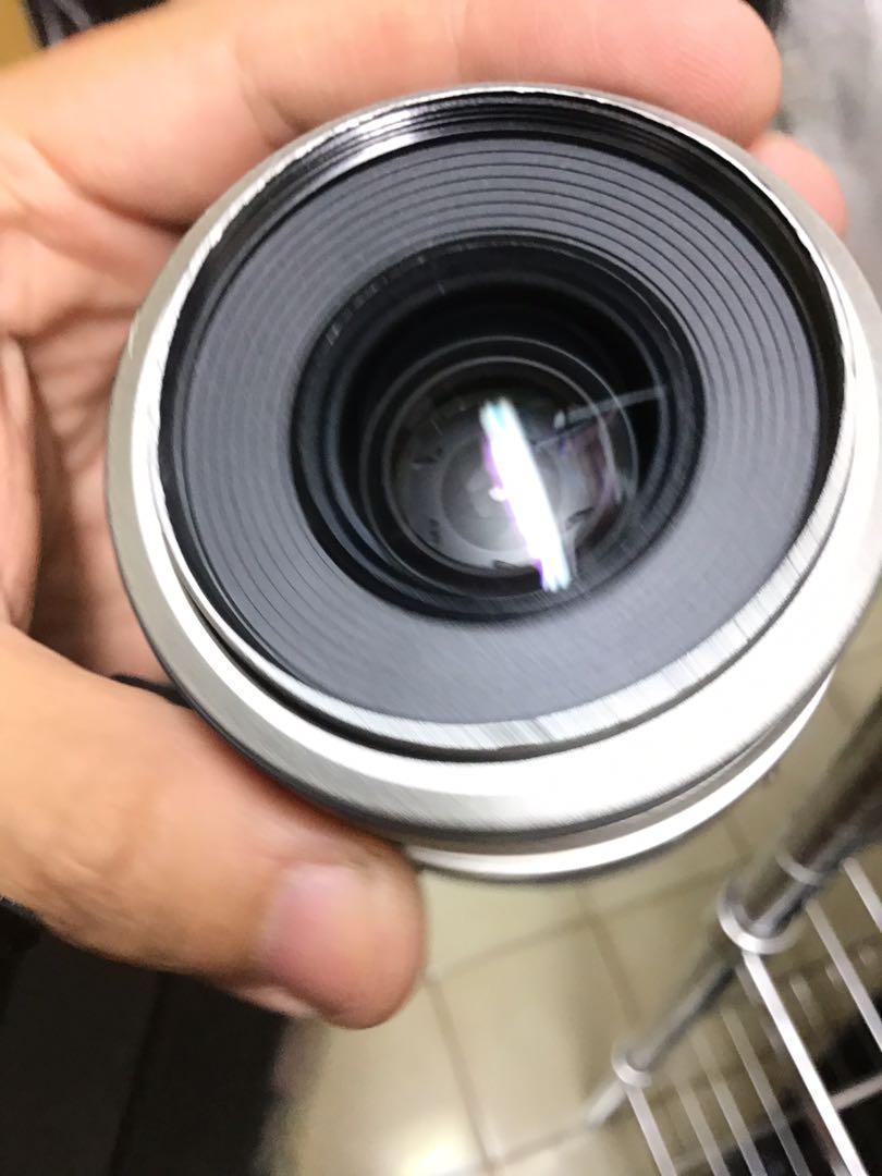鏡頭 單眼相機 用 Pentax Fa af pk 35 80mm 美品 無前後蓋
