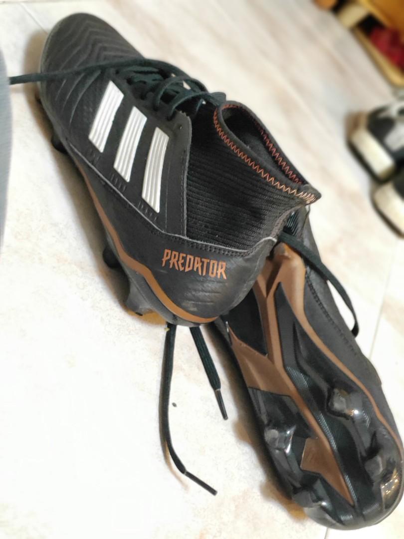 ADIDAS Predator 18.3 Firm Ground Soccer
