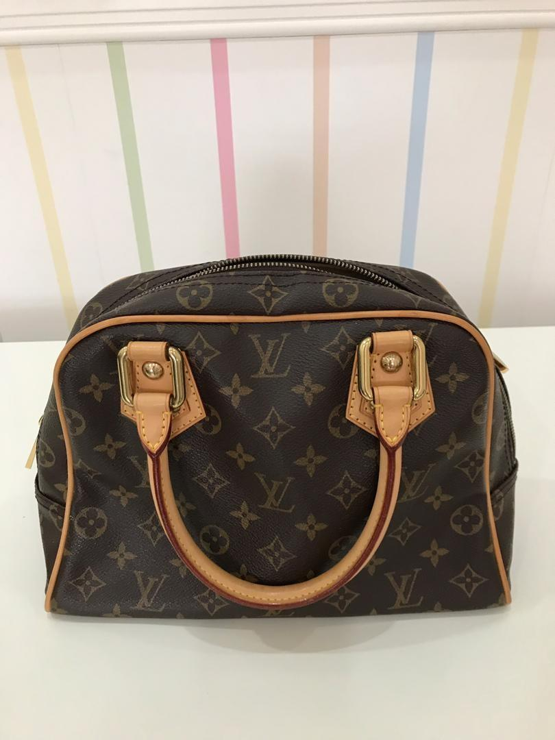 Authentic Preloved Louis Vuitton