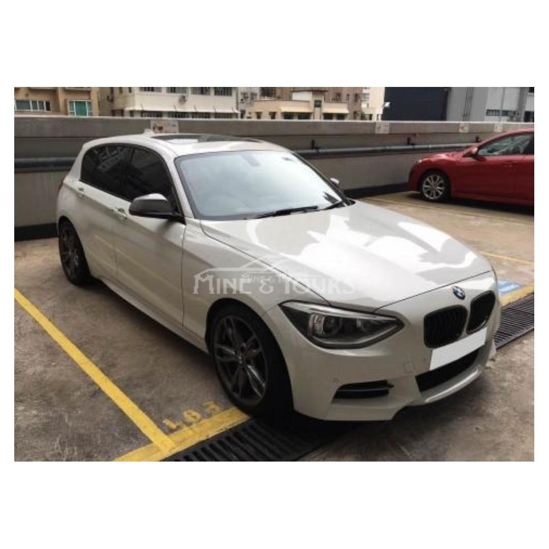 2013 BMW M35Ii (2309)