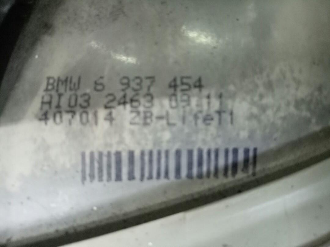 Bmw E46 Ci LED Tail Light Right Only Original