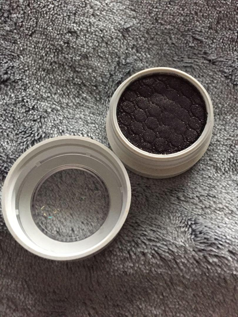 Colourpop Super Shock Shadow Eyeshadow in Envy - Purple Glitter