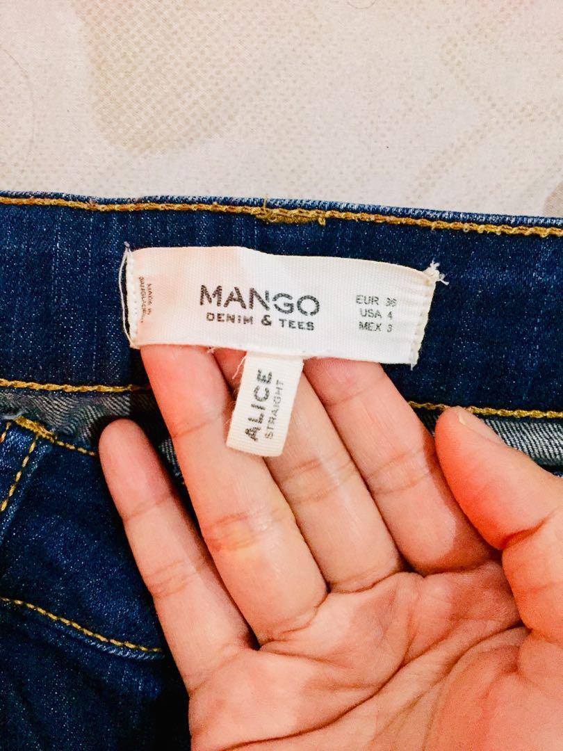 Seluar Jeans #LetGo50